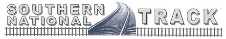 Southern National Track - Railroad contractor, track construction & maintenance
